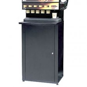 Coffee Vending Machine Cabinet