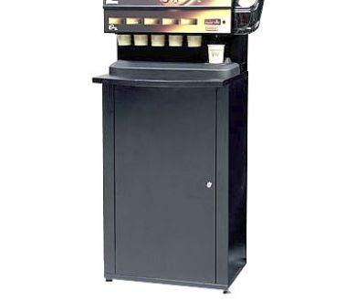 Coffee Vending Machine Cabinet