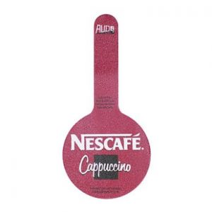 Nescafé Cappuccino Vending Supplies