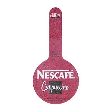 Nescafé Cappuccino Vending Supplies